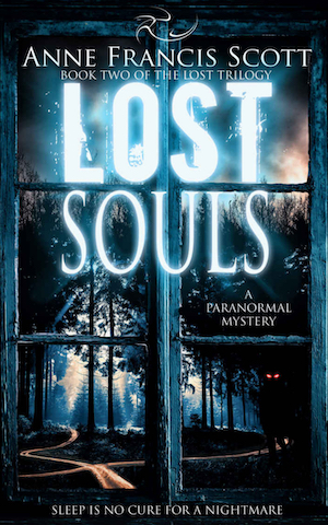 Lost Souls by Anne Francis Scott